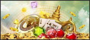 Bonuses for Good Blackjack Player