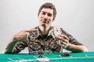 A Good Blackjack Player
