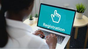 Vera & John Registration
